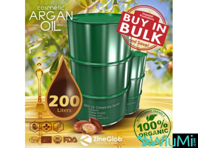 ZineGlob: producer and supplier of Argan Oil - 4/4