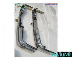 Mercedes W111 coupe bumpers (1959 - 1968) - Image 2/4