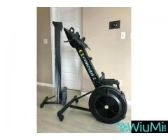 Concept 2 rowing machine model D PM5 - Image 2/2