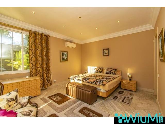 HOUSE FOR RENT -SIERA BLANCA,MARBELLA ( 1000€ PER DAY) - 2/5