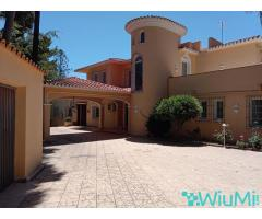 HOUSE FOR RENT -SIERA BLANCA,MARBELLA ( 1000€ PER DAY) - Image 3/5