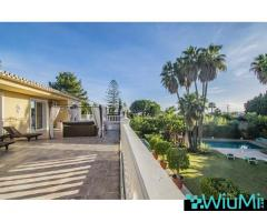 HOUSE FOR RENT -SIERA BLANCA,MARBELLA ( 1000€ PER DAY) - Image 4/5