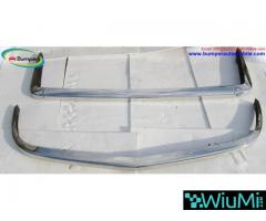 Datsun 260Z  2+2 seater (1974-1979) bumpers - Image 2/2