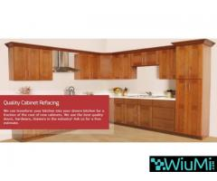 EATING IN A LOT? NOW IS A GREAT TIME TO UPDATE YOUR KITCHEN! - Image 1/3
