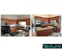 EATING IN A LOT? NOW IS A GREAT TIME TO UPDATE YOUR KITCHEN! - Image 2/3