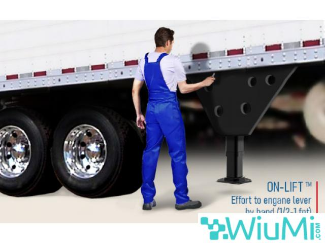 Avail the best and most powerful tool in the transportation industry - 1/1