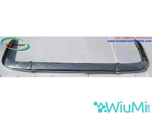 RENAULT CARAVELLE AND FLORIDE BUMPER KIT (1958-1968) - 2/3