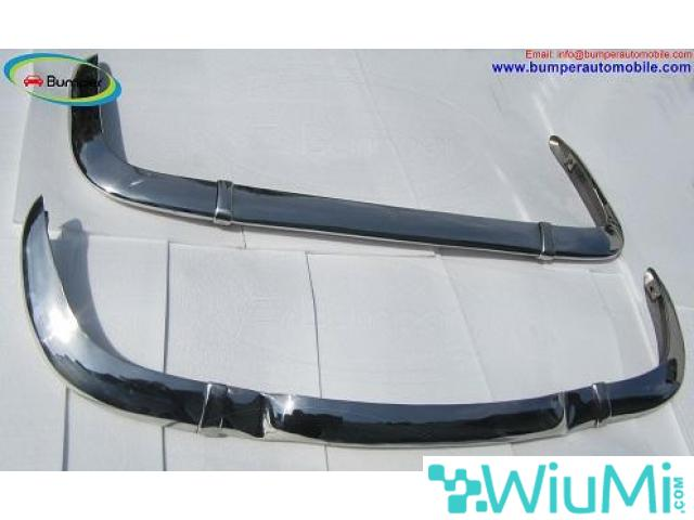 RENAULT CARAVELLE AND FLORIDE BUMPER KIT (1958-1968) - 3/3