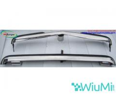 Bumpers & Parts for  Mercedes Benz W123 280(1976–1985) by stainless steel - Image 2/3