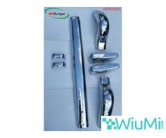 Bumpers & Parts for 190 SL Roadster W121 (1955-1963)  by stainless steel - Image 4/5