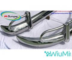 VW T1 Split Screen Bus (1958-1968) USA Front and Back bumper - Image 2/2