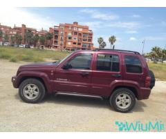 Jeep Cherokee 3.7 v6 Limited Edition - Image 1/5