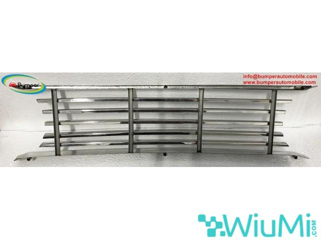 Brand new Ford OSI 20m TS 2.0 2.3 front grill - 4/4