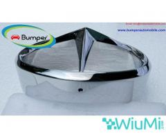 Grille Barrel And Star Pagoda Mercedes 280 SL - Image 1/5