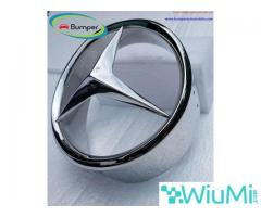 Grille Barrel And Star Pagoda Mercedes 280 SL - Image 2/5