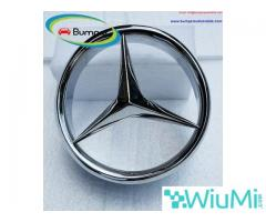 Grille Barrel And Star Pagoda Mercedes 280 SL - Image 3/5