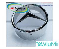 Grille Barrel And Star Pagoda Mercedes 280 SL - Image 4/5