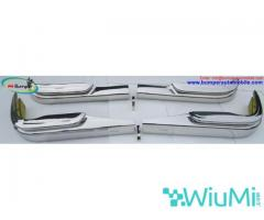 Mercedes W111 W112 Saloon bumpers - Image 4/5