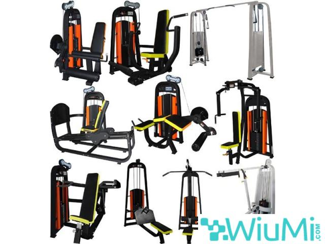 Premium quality weight lifting equipment in UK only at Gymwarehouse! - 1/3