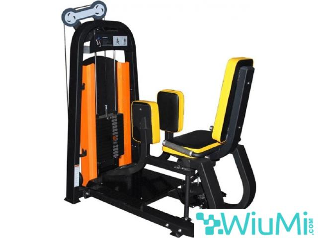 Premium quality weight lifting equipment in UK only at Gymwarehouse! - 2/3