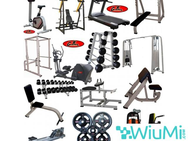 Premium quality weight lifting equipment in UK only at Gymwarehouse! - 3/3