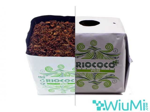 Riococo Offers High-Quality Organic Cannabis growing media At Best Price - 3/3