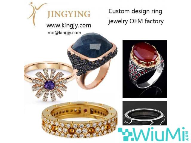 custom bracelet bangles made with your design OEM jewelry - 1/1
