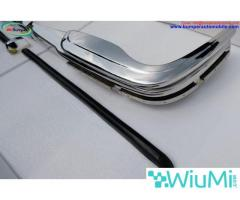 Mercedes W109 bumper (1965-1973) by stainless steel - Image 4/5