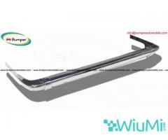 BMW 1502 Bumper Year 1971-1976 - Image 3/5