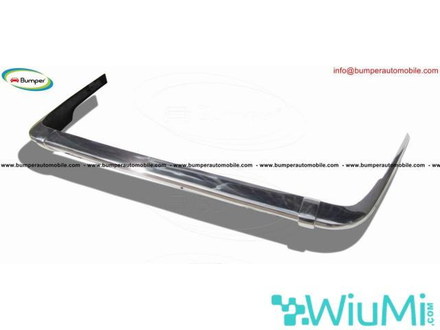 BMW 1502 Bumper Year 1971-1976 - 4/5