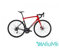 2021 SPECIALIZED TARMAC SL6 COMP ROAD BIKE (ASIACYCLES) - Image 1/3