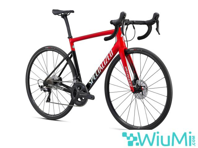 2021 SPECIALIZED TARMAC SL6 COMP ROAD BIKE (ASIACYCLES) - 2/3