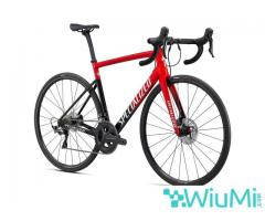 2021 SPECIALIZED TARMAC SL6 COMP ROAD BIKE (ASIACYCLES) - Image 2/3