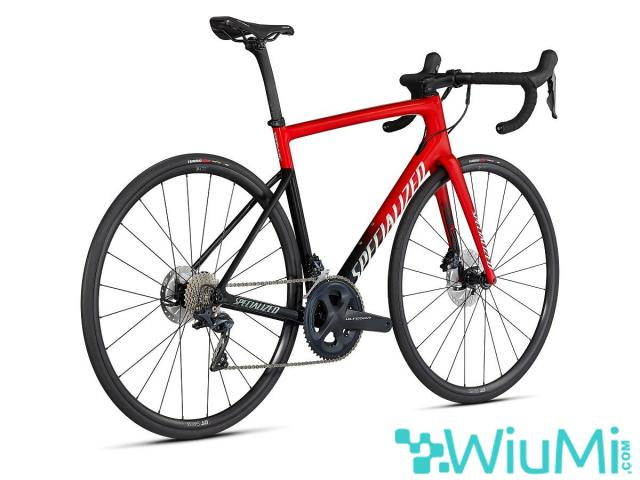 2021 SPECIALIZED TARMAC SL6 COMP ROAD BIKE (ASIACYCLES) - 3/3