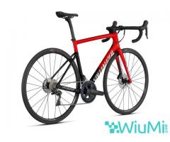 2021 SPECIALIZED TARMAC SL6 COMP ROAD BIKE (ASIACYCLES) - Image 3/3