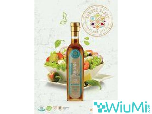 Best Moroccan culinary Argan Oil Production Zinglob Company - 2/2