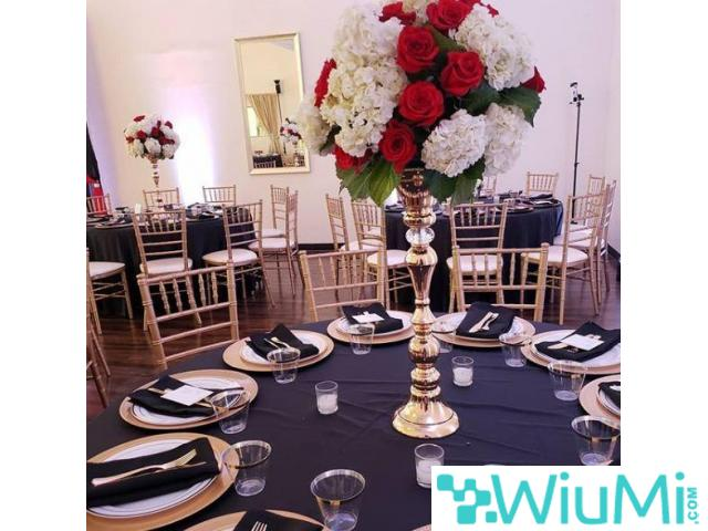 Looking for small event venues in Atlanta? Your search ends here! - 1/1