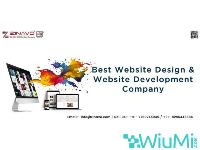 Best Website Design & Development Company In Spain - 1/1
