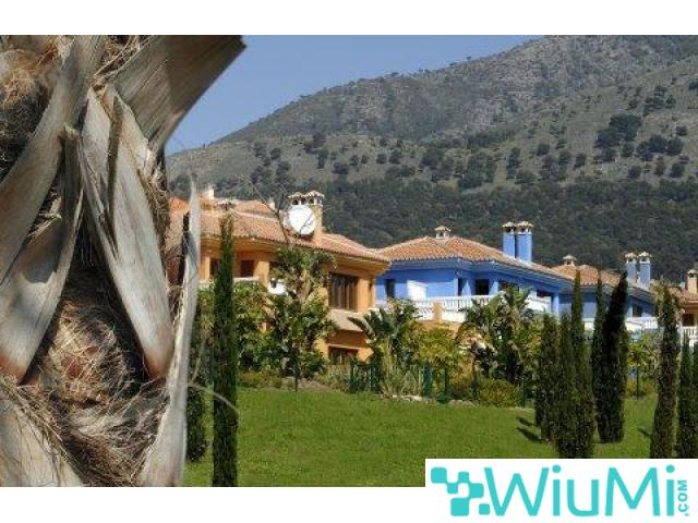 MAINTENANCE AND CARE OF YOUR HOUSE, MARBELLA - MALAGA - 3/4