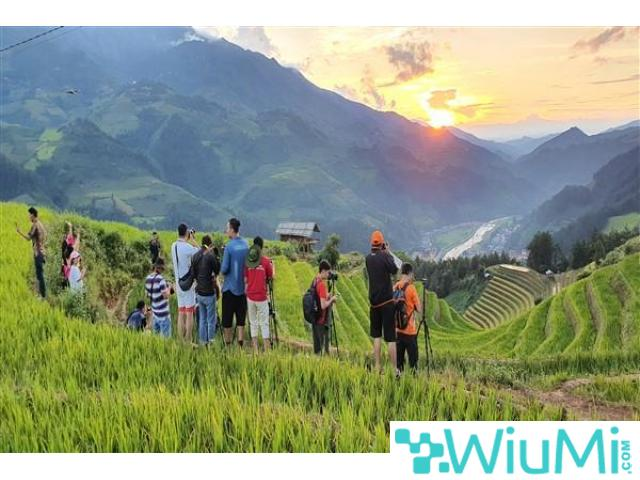 Get the True Flavor of North Vietnam Holiday with Vivu travel - 1/2
