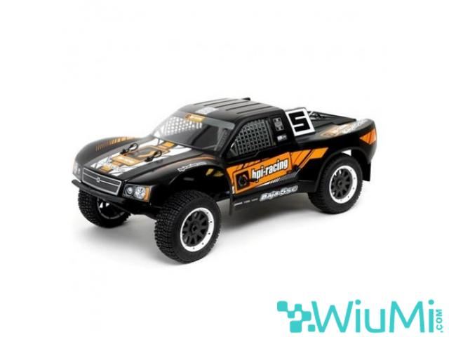 HPI BAJA 5SC 1/5 SCALE RTR SHORT COURSE TRUCK - Sell and Stock - 1/2