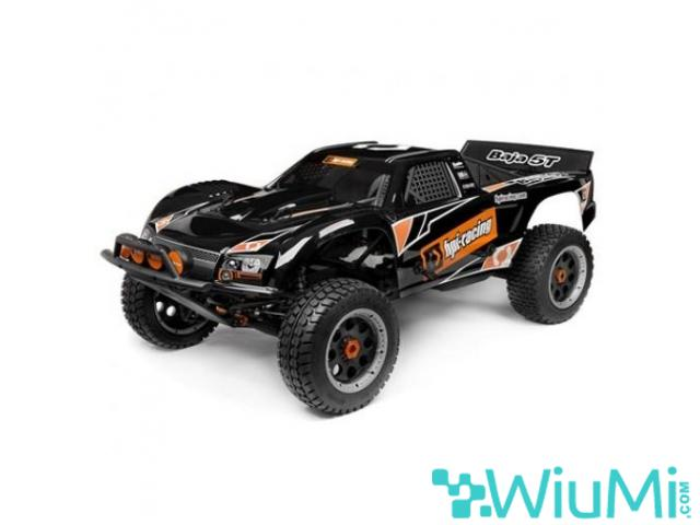 HPI BAJA 5T 1/5 RTR 2WD GASOLINE TRUCK W/2.4GHZ RADIO & 26CC ENGINE - Sell and Stock - 1/1