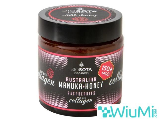 Invest In the Best Manuka Honey for Boosting Your Overall Health - 1/1