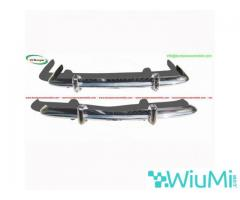 Volks Euro style (1970-1971) bumpers - Image 1/4