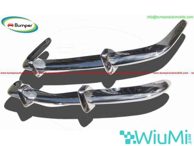 Volks Euro style (1970-1971) bumpers - 2/4