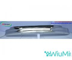 Volkswagen T2 (1972 1979) Front and Back bumper - Image 3/4
