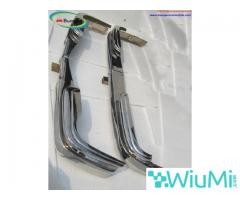 Mercedes W112 coupe bumpers - Image 2/3