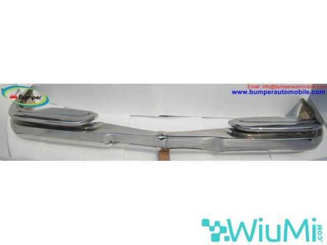 Mercedes W112 coupe bumpers - 3/3