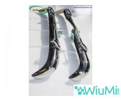Front and Rear bumper W120 W121 4-cylinder - Image 3/5