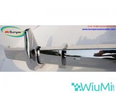 Mercedes W187 220 front and back bumper - Image 1/4